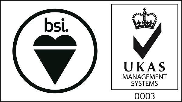 bsi-and-ukas logos