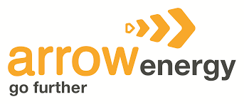 Arrow Energy logo
