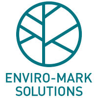 Enviro-Mark Solution logo