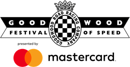 Goodwood Mastercard