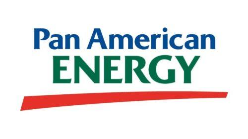 Pan American energy logo