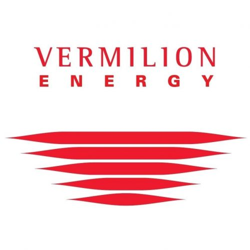 Vermillion Energy Logo
