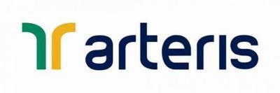 arteris logo