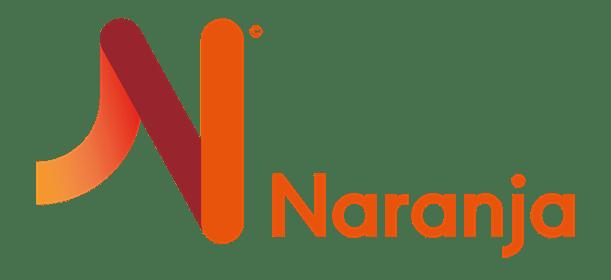 naranja logo