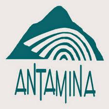 Antamina2 Logo
