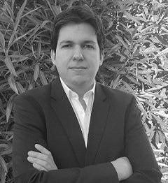 Javier Caravantes