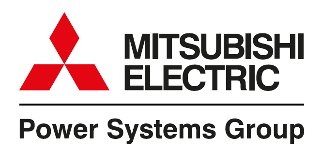 Mitsubishi Electric Power Systems Group Logo