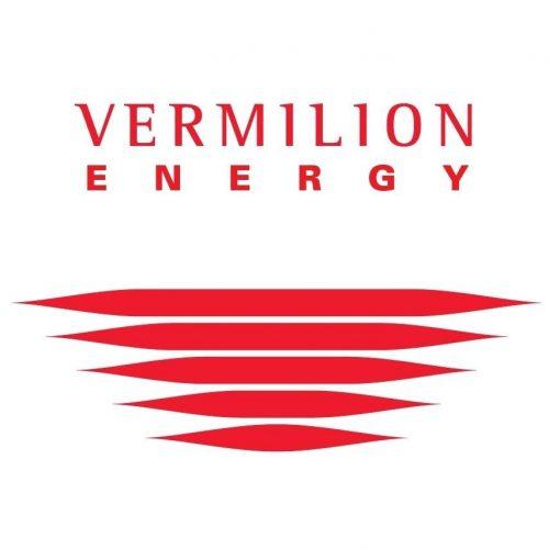 Vermillion Energy Logo